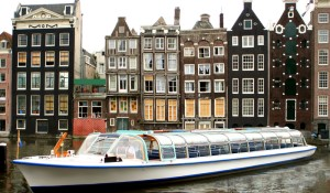 Άμστερνταμ πληροφορίες