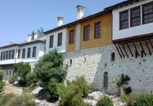 Ιωάννινα - Το Μουσείο Κέρινων Ομοιωμάτων Α. Βρέλλη