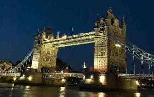 Λονδίνο πληροφορίες