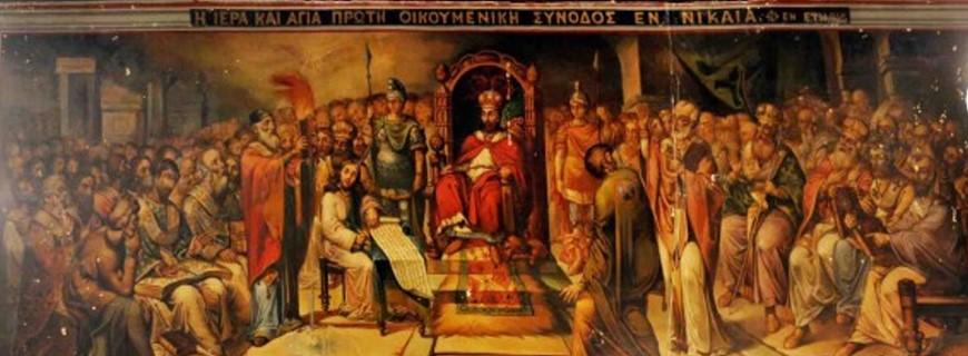 Ναύπλιο - Ο ναός του Αγίου Σπυρίδωνα