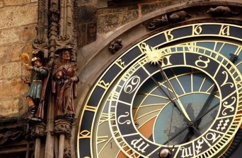 Πράγα: Η πλατεία της παλιάς πόλης & το αστρονομικό ρολόι