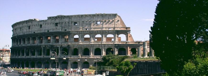 Ρώμη πληροφορίες