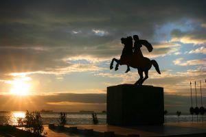 Θεσσαλονίκη πληροφορίες