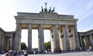 Βερολίνο πληροφορίες