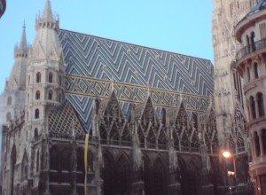 Βιέννη: Ο καθεδρικός ναός του Αγίου Στέφανου