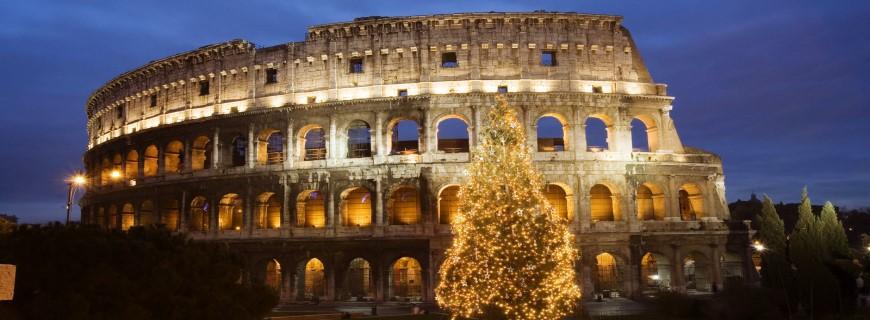 Ιταλικό πανόραμα - Εκδρομή στην Ιταλία