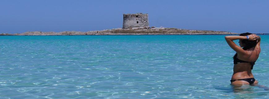 Οι ομορφότερες παραλίες γυμνιστών στην Ελλάδα